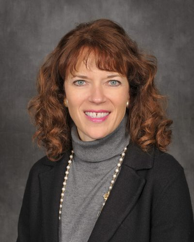 Gina Sitzmann, Treasurer