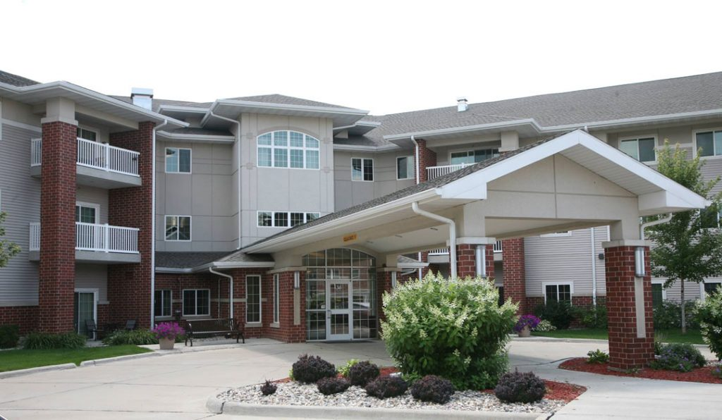 the pointe senior living sioux city