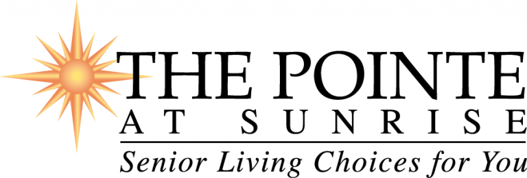 the pointe at sunrise logo