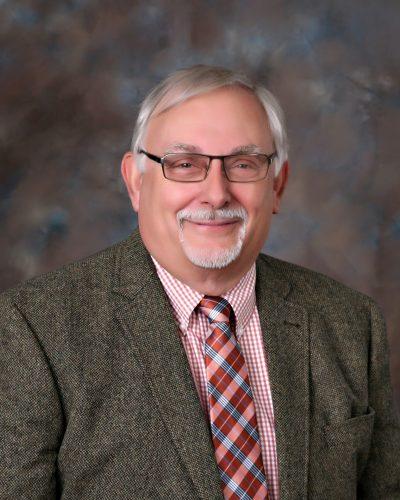 Ron Yockey