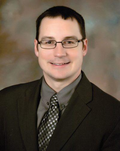 Kyle Irvin
